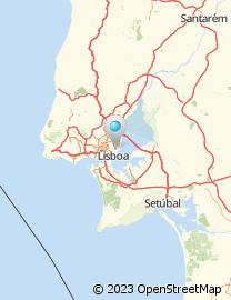 av afonso iii lisboa mapa Código Postal da Avenida Afonso Iii   Lisboa av afonso iii lisboa mapa