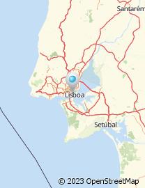 rua da boavista lisboa mapa Código Postal da Rua da Boavista   Lisboa rua da boavista lisboa mapa