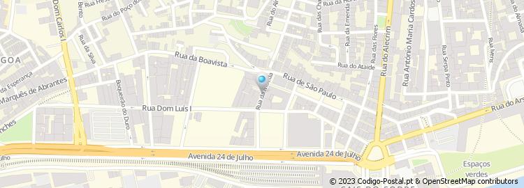 rua da moeda lisboa mapa Código Postal da Rua da Moeda rua da moeda lisboa mapa