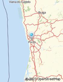 rua alves redol porto mapa Código Postal da Rua Alves Redol   Porto rua alves redol porto mapa