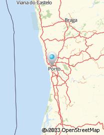rua gonçalo sampaio porto mapa Código Postal da Rua Gonçalo Sampaio   Porto rua gonçalo sampaio porto mapa