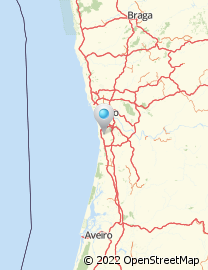serzedo gaia mapa Código Postal da Rua Clube de Futebol de Serzedo serzedo gaia mapa